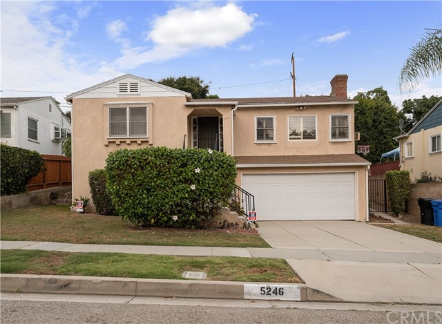 5246 Inadale Ave, Windsor Hills, CA 90043