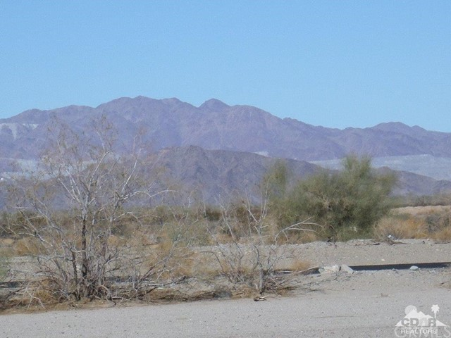 25950 Rice Road Desert Center, CA 92239 - MLS #: 217019556DA