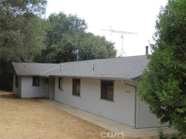 Частный односемейный дом для того Продажа на 45088 Nip View Circle 45088 Nip View Circle Ahwahnee, Калифорния 93601 Соединенные Штаты