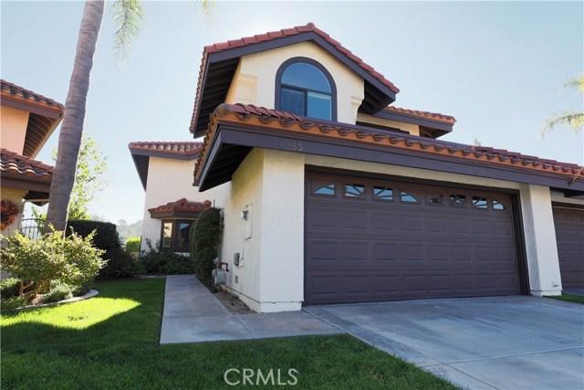 6285 E Quartz Lane, Anaheim Hills, California