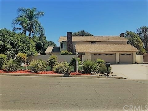 , CA  is listed for sale as MLS Listing IV18223831