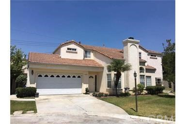 Single Family Home for Rent at 4437 Eileen Lane Rosemead, California 91770 United States
