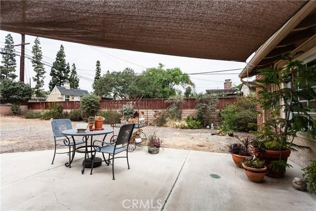 101 E La Entrada Place Fullerton, CA 92835 - MLS #: PW18140938