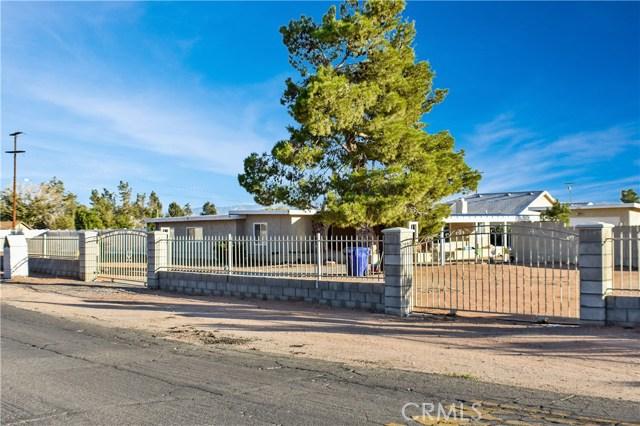 20665 Zuni Road Apple Valley, CA 92307 - MLS #: CV18262753