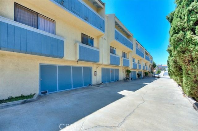 508 Everett Avenue Unit D Monterey Park, CA 91755 - MLS #: TR17173358