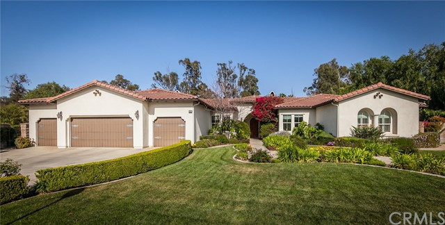 601 Wooden Bridge Lane Redlands, CA 92373 - MLS #: EV18080386