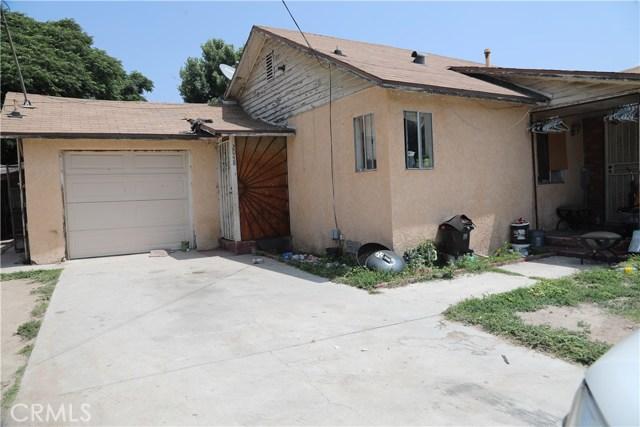 2048 Porter Street  San Bernardino CA 92407