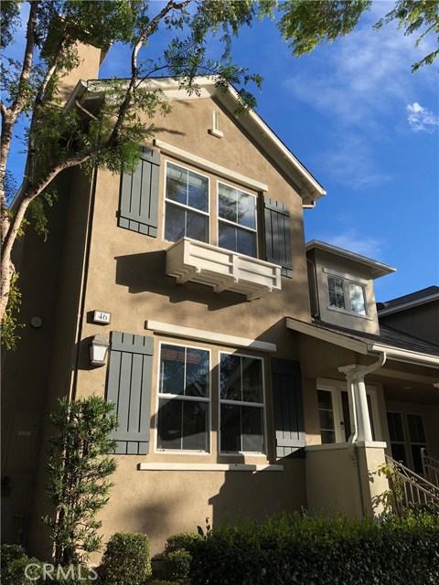 46 Burlingame, Irvine, CA 92602 Photo 1