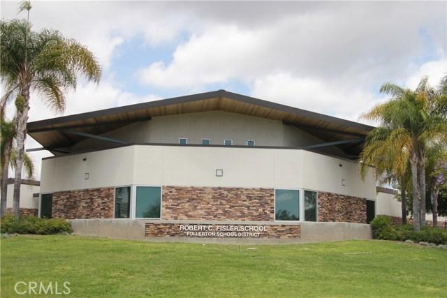 1287 Mc Fadden Drive Fullerton, CA 92833 - MLS #: NP17122691