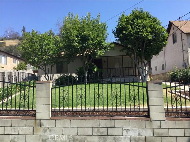 264 E Avenue 33 Los Angeles, CA 90031 - MLS #: IN18132568