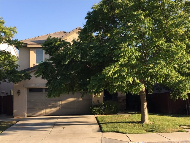 Single Family Home for Rent at 1763 Dennison Drive Perris, California 92571 United States