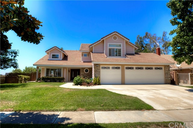 6692 Brownstone Place, Rancho Cucamonga, CA, 91739
