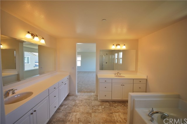 Single Family Home for Rent at 5161 South Salisbury Way Ontario, California 91762 United States
