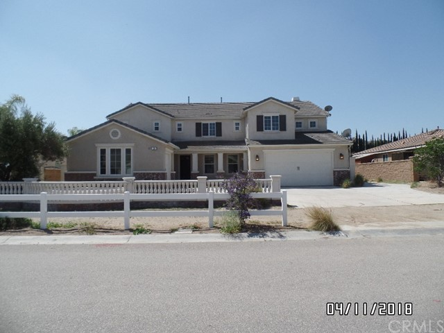 120 TRAKEHNER PLACE, NORCO, CA 92860  Photo 1