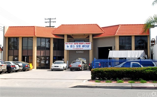 10960 Dale Avenue, Stanton, CA, 90680