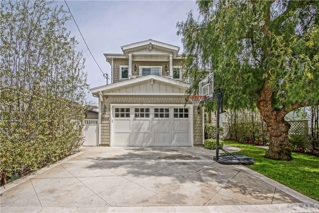 2504 Walnut Ave, Manhattan Beach, CA 90266