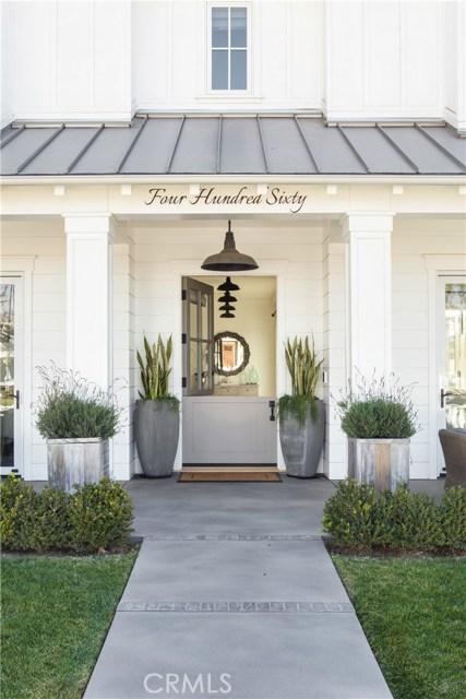 460 Santa Ana Avenue Newport Beach, CA 92663 - MLS #: NP18052992