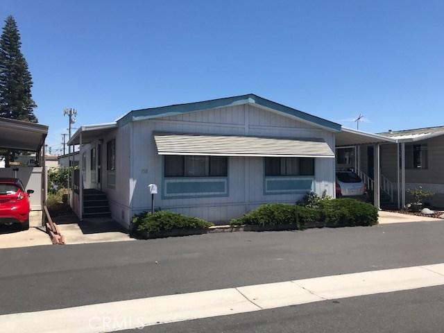 15621 Beach Boulevard Unit 158 Westminster, CA 92683 - MLS #: OC18164441