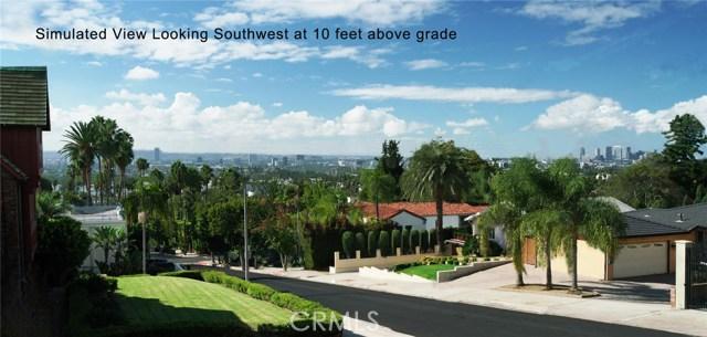 1822 N Vista, Hollywood Hills, CA 90046 Photo