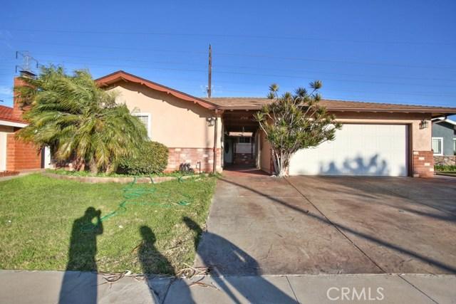 Photo of 17538 Santa Maria Street, Fountain Valley, CA 92708