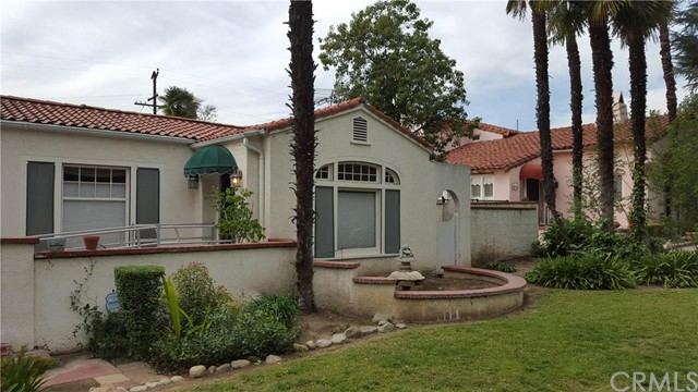 1459 North Euclid Avenue , CA 91786 is listed for sale as MLS Listing CV16054887