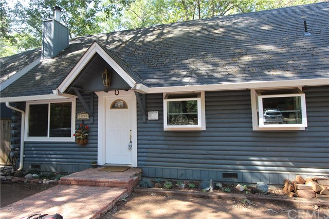 独户住宅 为 销售 在 16221 Par Road Cobb, 加利福尼亚州 95426 美国