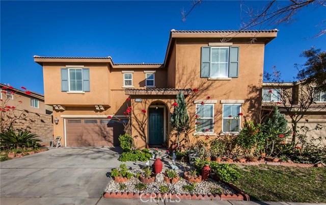 1113 N Yucca Avenue - Rialto, California