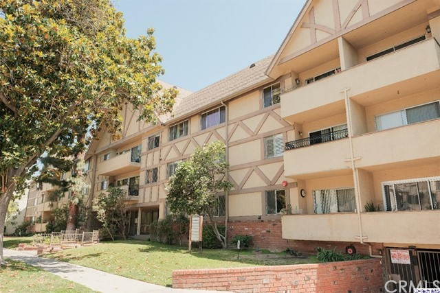 600 W Stocker Street Unit 118 Glendale, CA 91202 - MLS #: 318002286