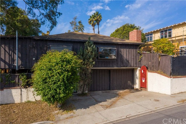 707 S Redondo Avenue, Manhattan Beach, California