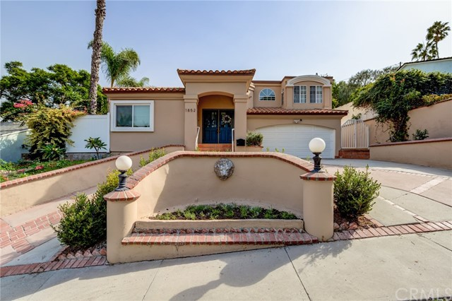 1852 Trudie Drive, Rancho Palos Verdes, California 90275, 3 Bedrooms Bedrooms, ,2 BathroomsBathrooms,Single family residence,For Sale,Trudie,PV20227512