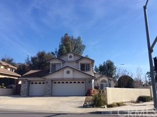 Single Family Home for Sale at 39710 Copper Craft St Murrieta, California 92562 United States