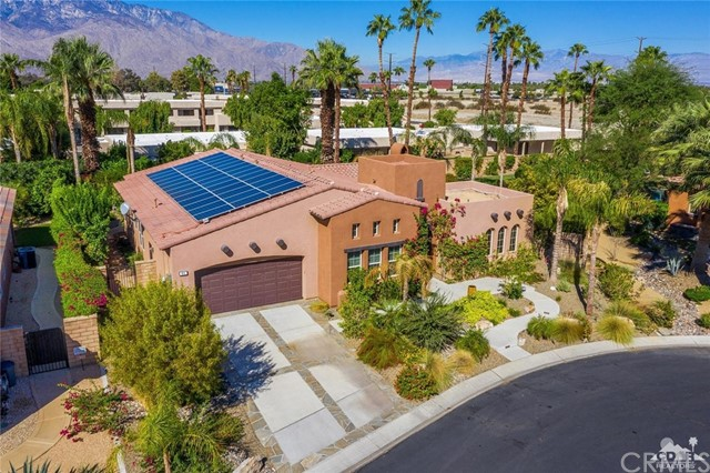 85 Via Santo Tomas Rancho Mirage, CA 92270 - MLS #: 218022984DA