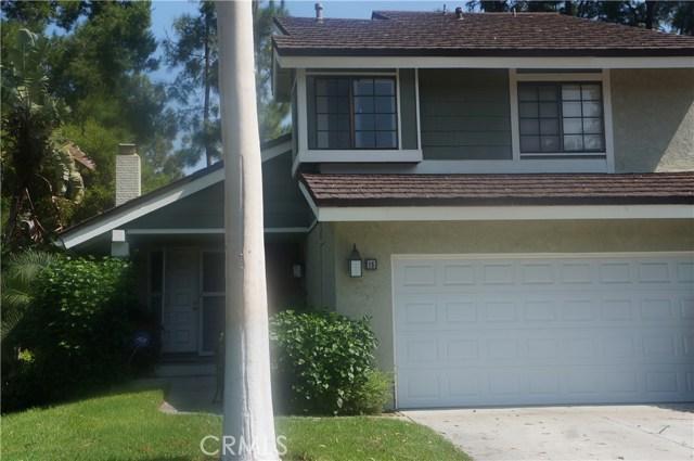 15 Heathergreen 63  Irvine CA 92614