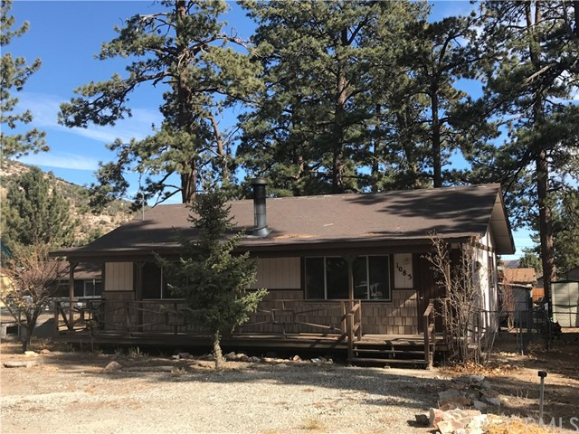 1083 Dumas Lane, Big Bear, CA, 92314