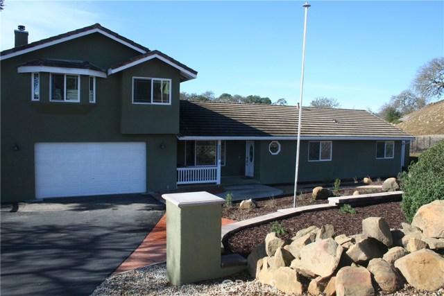 10805  Santa Ana Road, Atascadero in San Luis Obispo County, CA 93422 Home for Sale