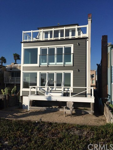Residential Income for Sale at 16385 Pacific St Sunset Beach, California 90742 United States