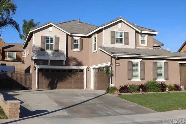 , CA  is listed for sale as MLS Listing CV18085433
