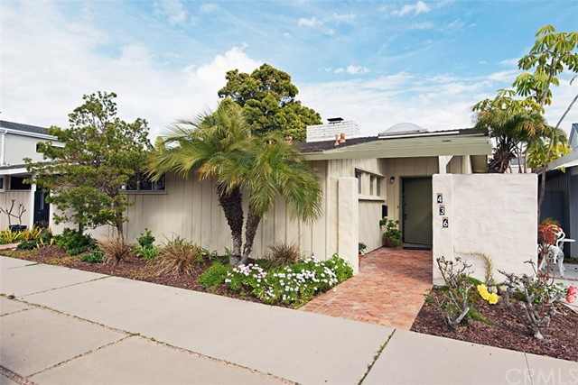 Photo of 436 Seville Avenue, Newport Beach, CA 92661