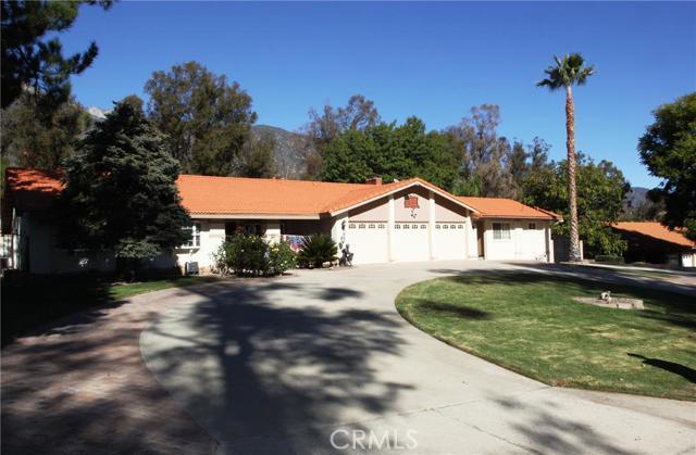 9820 Cinch Ring Lane, Alta Loma CA 91737