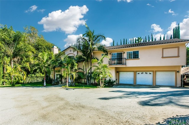 Single Family Home for Sale at 1446 Cypress Street N La Habra, California 90631 United States