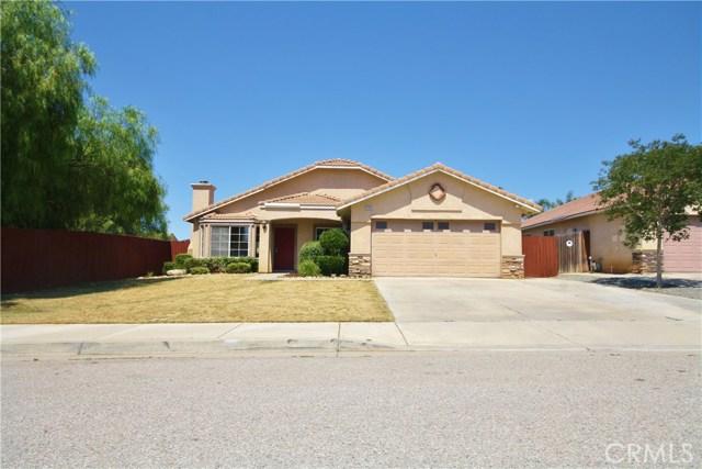 1361 Scott Avenue, Beaumont, CA 92223