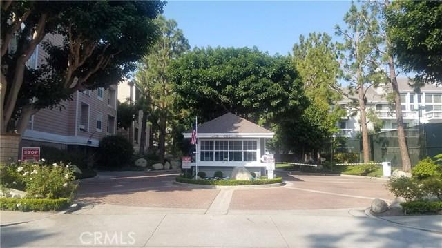 4338 Redwood B-110 Marina del Rey CA 90292