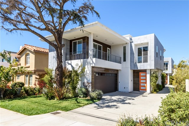 2313 Clark Lane A  Redondo Beach CA 90278