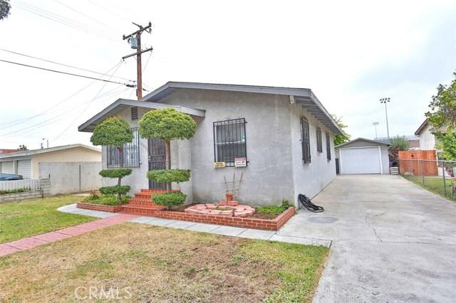 6420 California Av, Bell, CA 90201 Photo