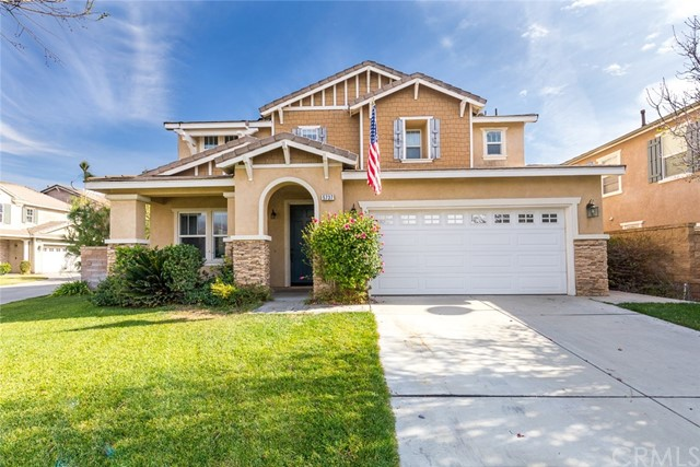 Detail Gallery Image 1 of 24 For 5737 Delamar Dr, Fontana, CA 92336 - 4 Beds | 2/1 Baths