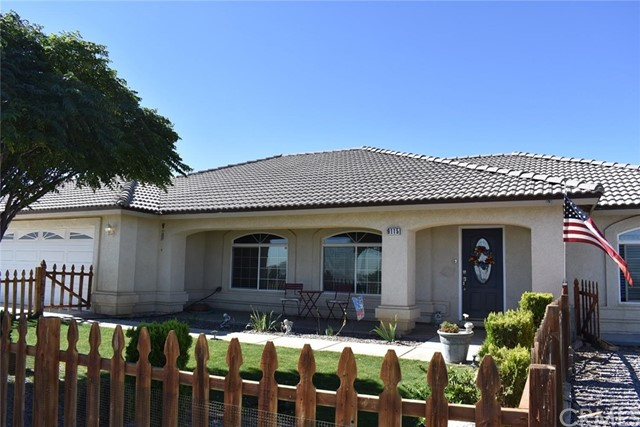 , CA  is listed for sale as MLS Listing IV18231439
