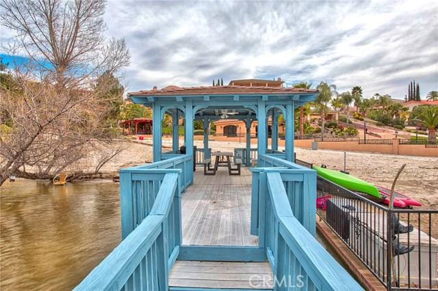 Single Family Home for Sale at 22831 Klamath Court Canyon Lake, California 92587 United States