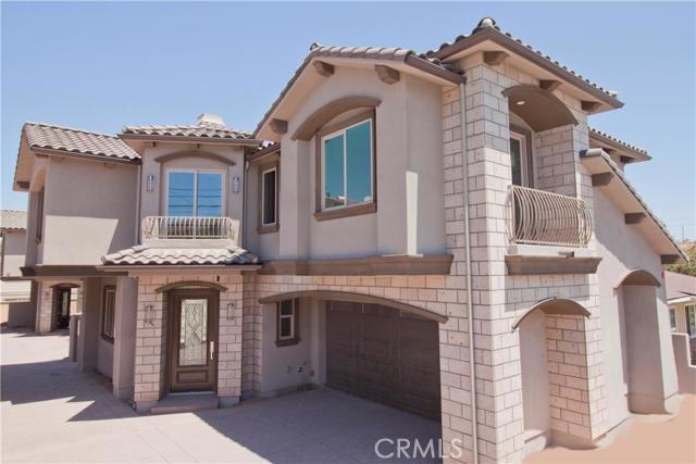 1811 Huntington Lane Unit A, Redondo Beach CA 90278
