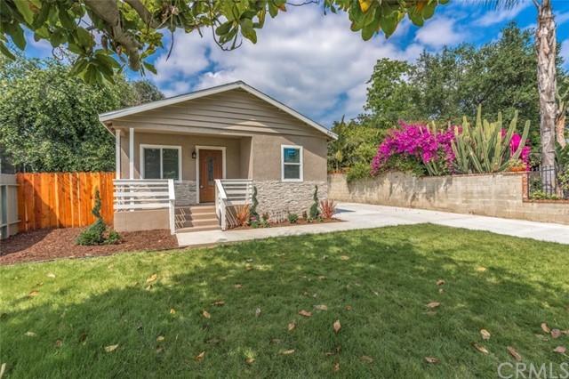 841 Sacramento Street, Altadena, California 91001, 3 Bedrooms Bedrooms, ,2 BathroomsBathrooms,Residential,For Sale,Sacramento,CV19184018