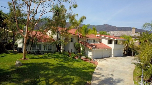 , CA  is listed for sale as MLS Listing IG18159480